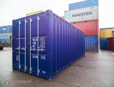 20 контейнер новый