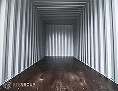 20 hc контейнер новый