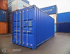 20 hc контейнер