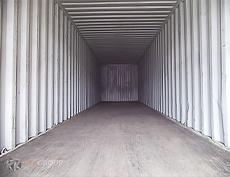40 DC контейнер бу