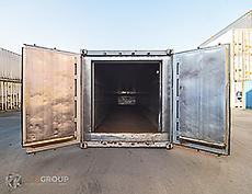 40 футовый под склад контейнер находка