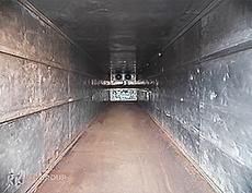 40 DC контейнер под склад находка