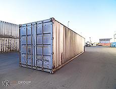 40 контейнер для постройки находка