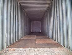 40 hc контейнер бу