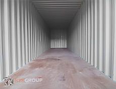 40 hc контейнер новый