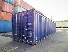 40 ot контейнер бу
