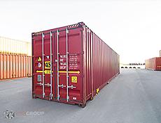 45 hc контейнер